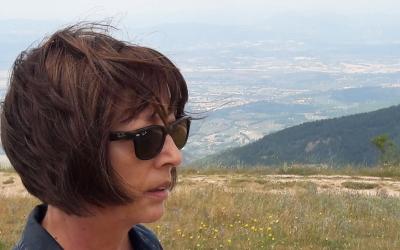 Agnieszka Duraczyńska-Sosnowska